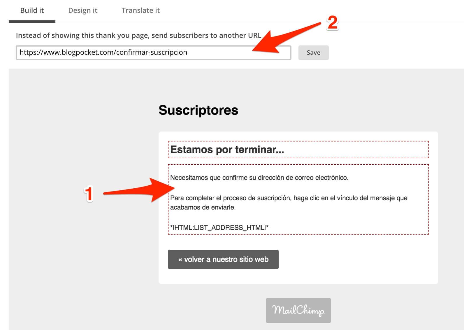 mailchimp-wordpress-1 Cómo usar MailChimp y WordPress para hacer una newsletter (y cumplir el RGPD)