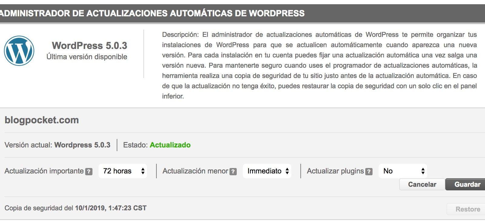 siteground-instalaciones-automaticas-1600x738 Mantenimiento de WordPress: la guía definitiva para cuidar tu blog