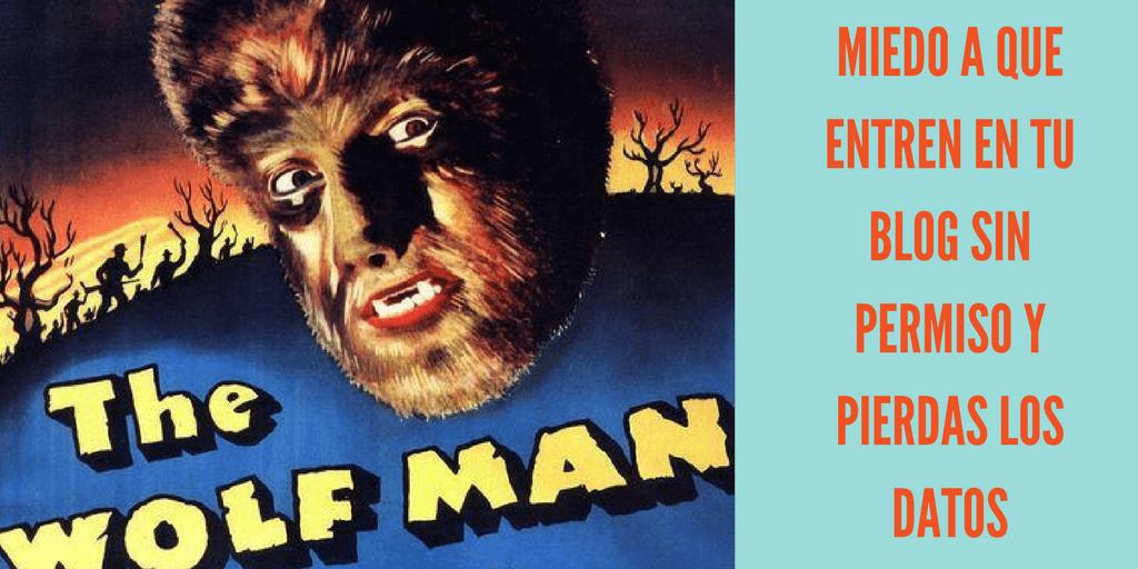 4 Halloween: Los miedos del blogger y cómo superarlos