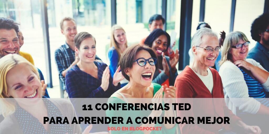CHARLAS-TED-APRENDER-COMUNICAR 11 charlas TED y los secretos para aprender a comunicar mejor
