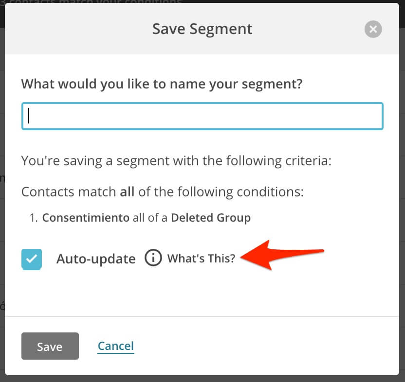 mailchimp-segmento-4 Cómo usar MailChimp y WordPress para hacer una newsletter (y cumplir el RGPD)