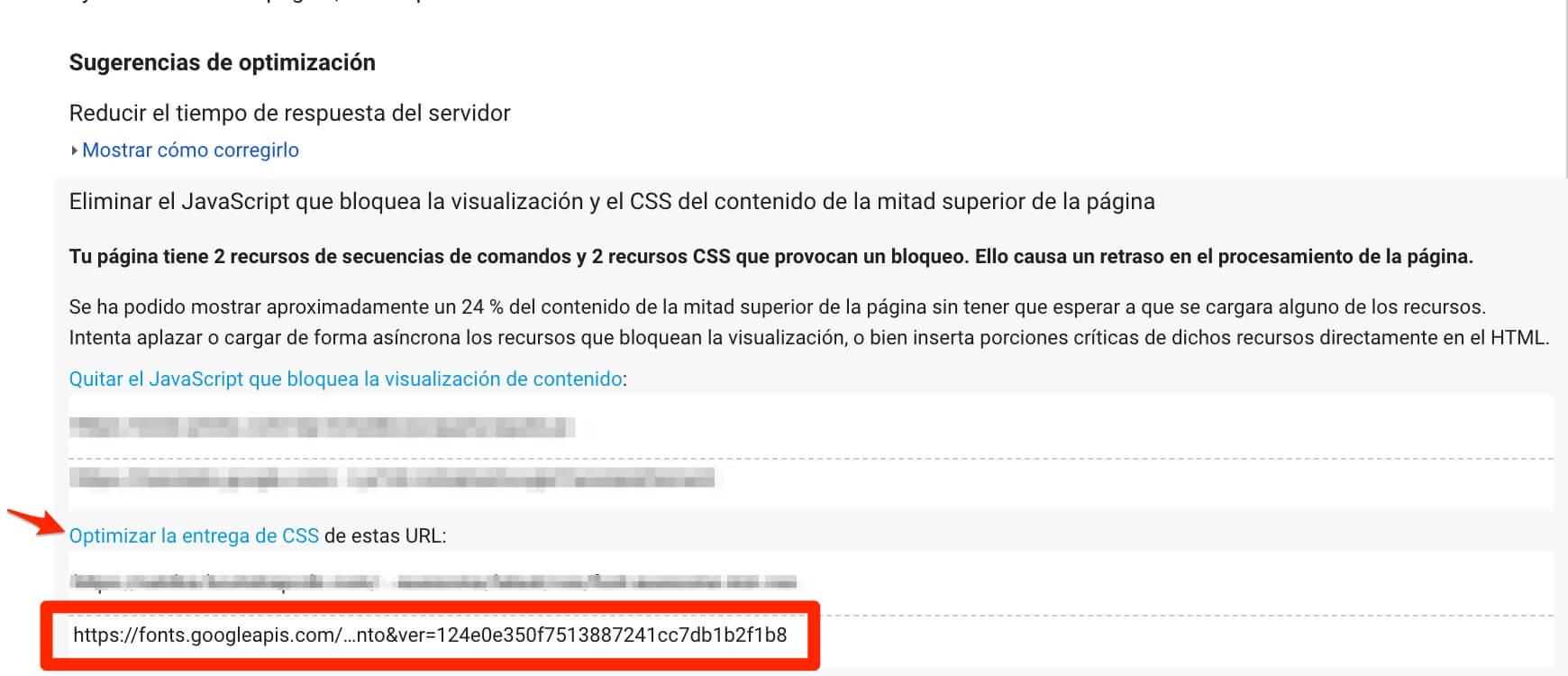 RGPD y Google Fonts: cómo proteger la privacidad de tus visitas