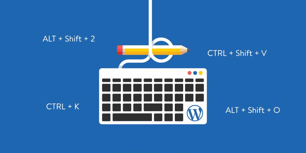 wordpress-keyboard-shortcuts-1024x512 Recursos y trucos de Gutenberg: 10 maneras de exprimirlo a fondo
