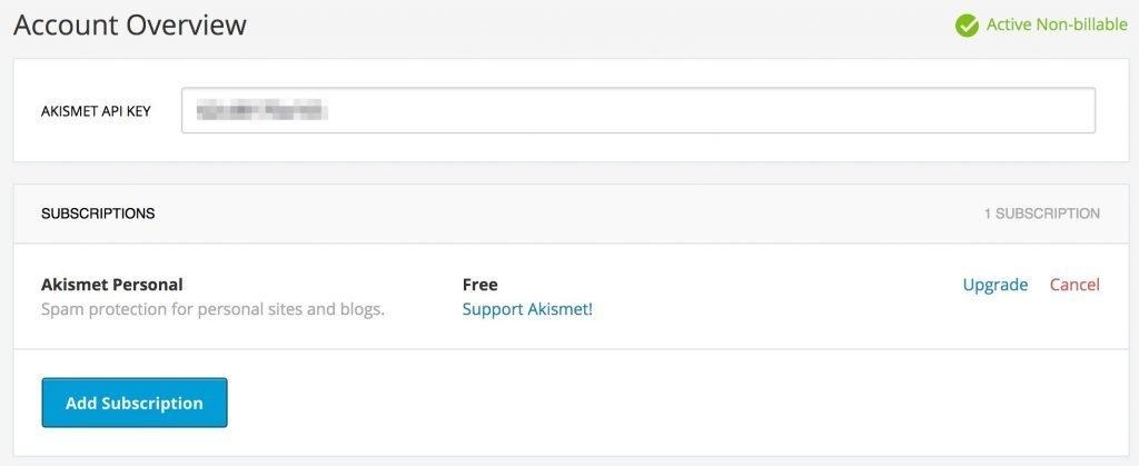 akismet-13-1024x419 Akismet, plugin de WordPress antispam
