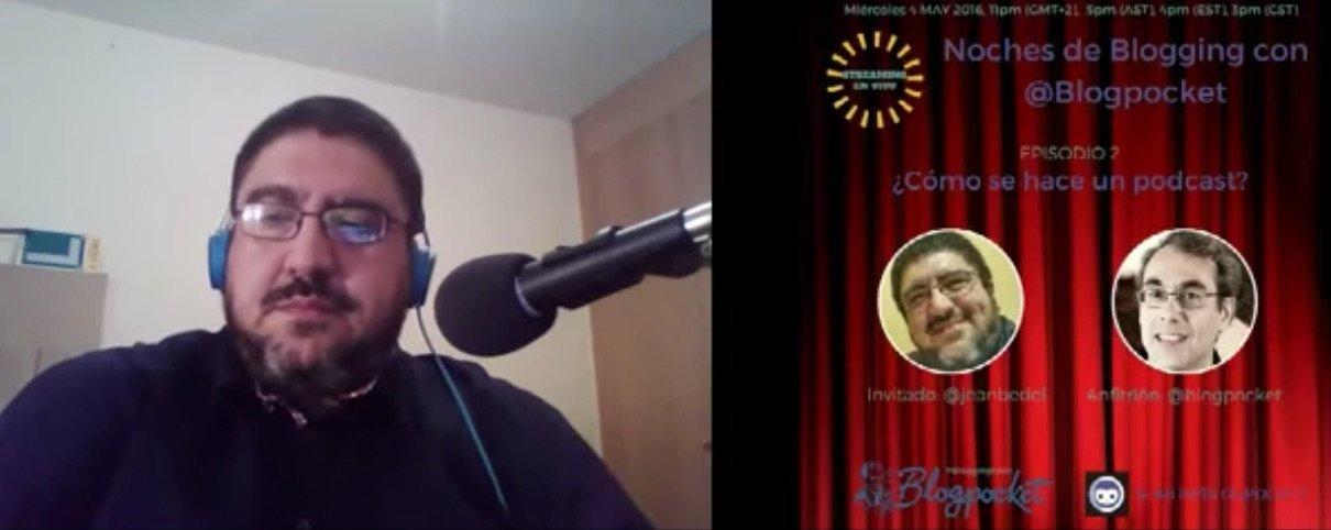 podcast-jean-bedel Cómo comenzar un podcast por menos de 100€