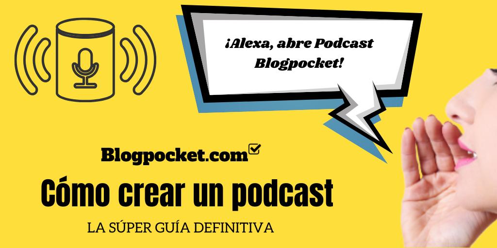 CREAR-UN-PODCAST-FEATURE No encontrarás esta información para crear un podcast en otra parte