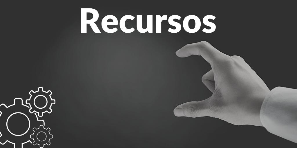 RECURSOS-8 Contenidos