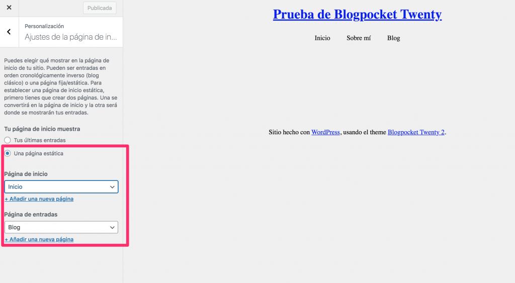 BLOGPOCKET-20-6-1024x563 Blogpocket Twenty 2.0: cómo probar la Edición del Sitio Completo (FSE, por sus siglas en inglés)