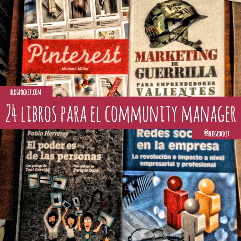 24-libros-para-el-community-manager 24 libros para el community manager