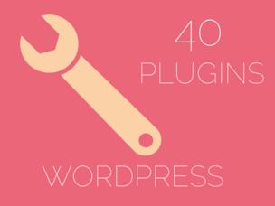 40-PLUGINS-WP Los atajos de formato del editor WordPress, y Ghost