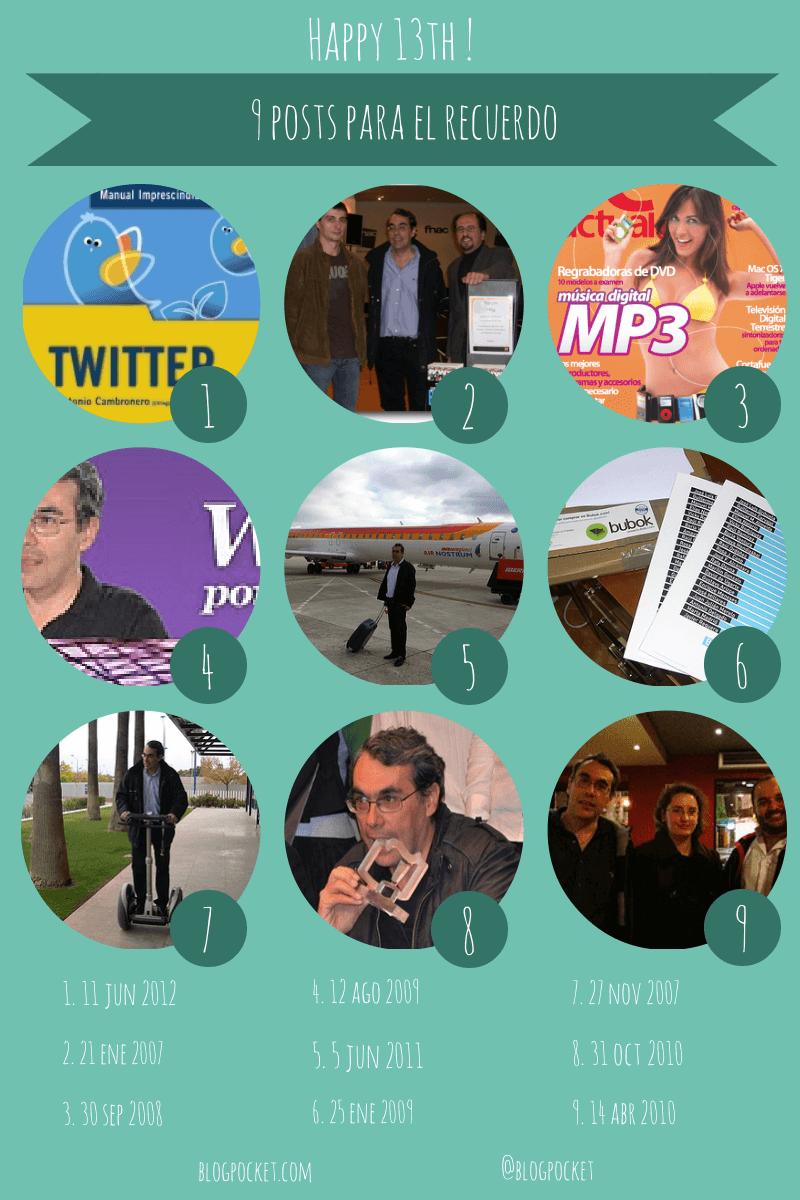 9-posts-para-el-recuerdo-3 13 aniversario de Blogpocket: 9 posts para el recuerdo