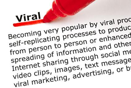 Fotolia_viral Herramientas para encontrar contenido viral
