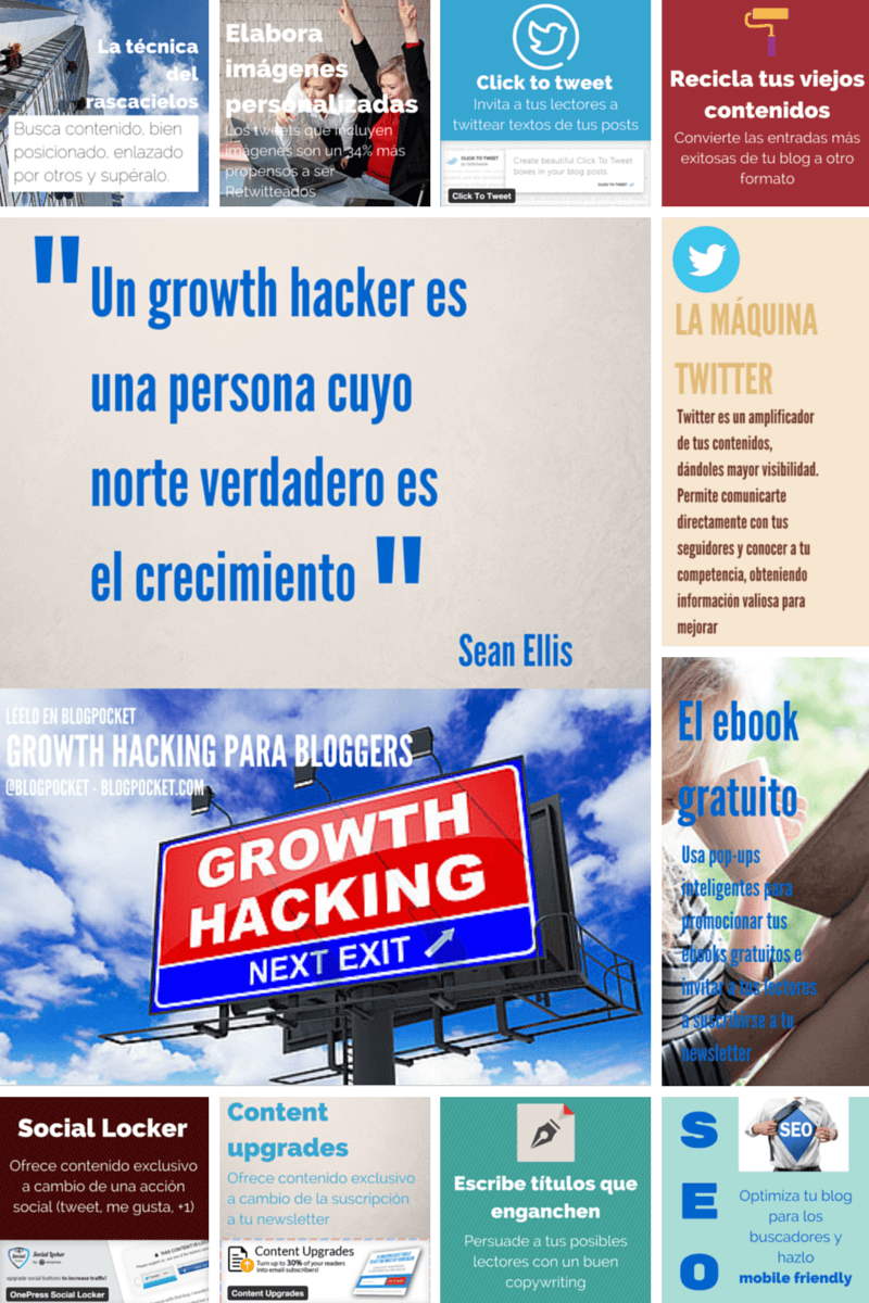 GROWTH-HACKING-INFOGRAFIA Growth hacking para bloggers