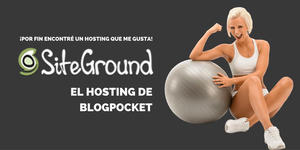 Mejor hosting para WordPress  Siteground el hosting que me gusta