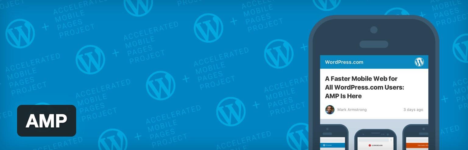 amp-plugin-oficial Cómo configurar Google AMP para un blog de WordPress