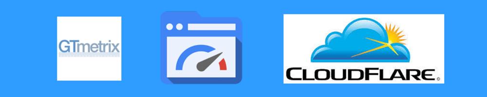 cloudflare-gtmetrix 7 ejercicios para practicar blogging