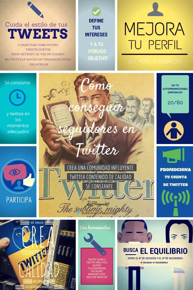 conseguir-seguidores-tw-INFOGRAFIA Cómo conseguir un blog profesional: 11 infografías