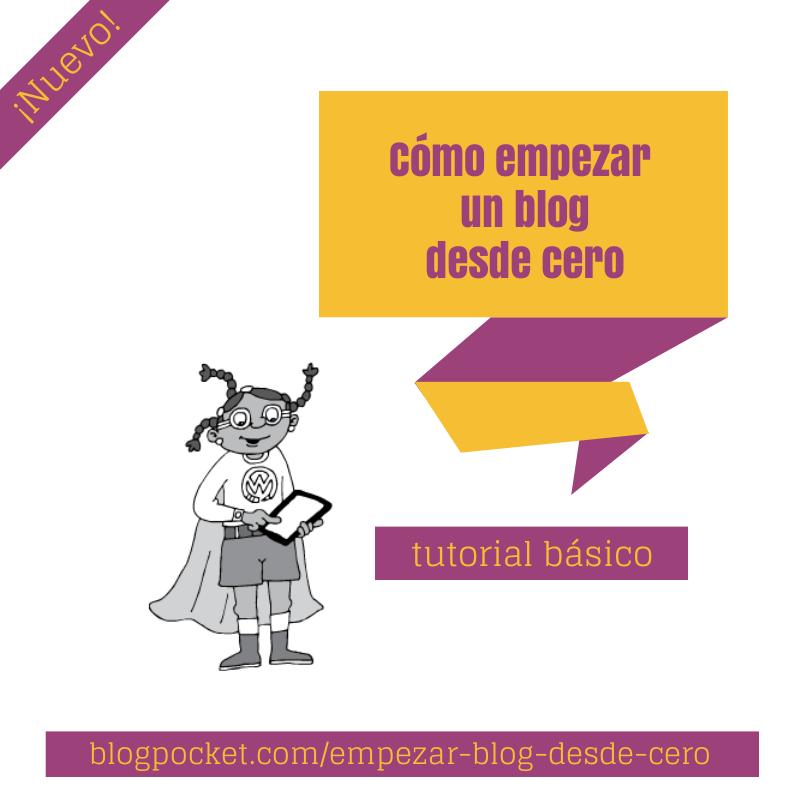 empezar-blog-desde-cero-tutorial Qué es un CMS y qué papel juega la plataforma de blogging en un blog