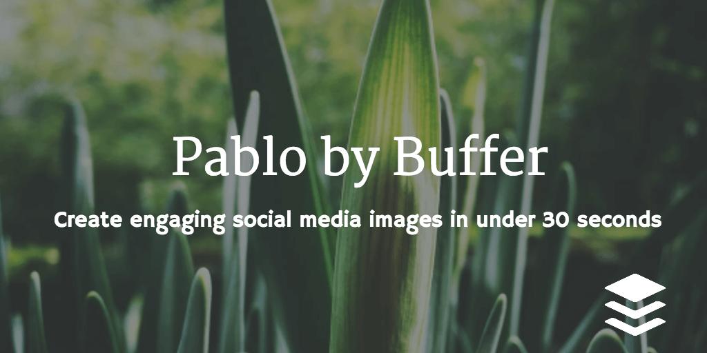 pablo-buffer Herramientas para empezar a mejorar tu blog cuanto antes