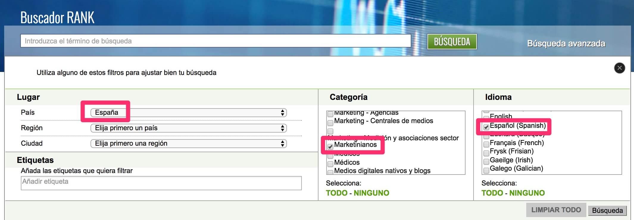 Los mejores blogs espa oles de marketing digital y el - Mejores arquitectos espanoles ...