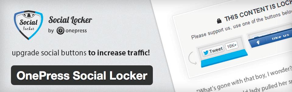 social-locker Growth hacking para bloggers