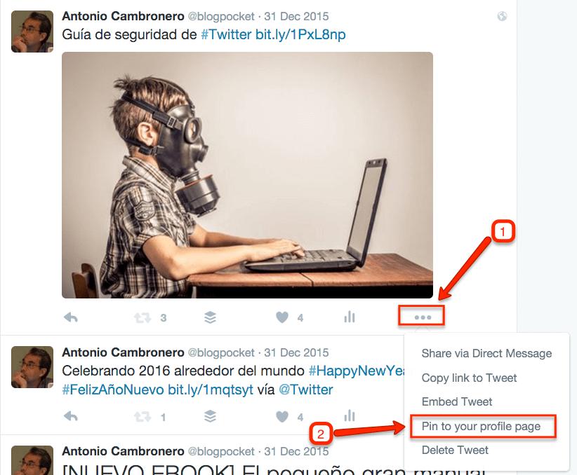 tweet-pinned-1 Cómo conseguir más retweets en un solo paso