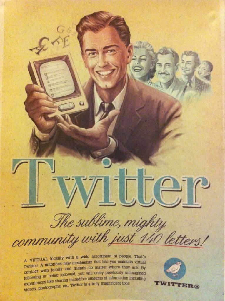twitter-vintage-1 11 Trucos de Twitter que necesitas conocer ya
